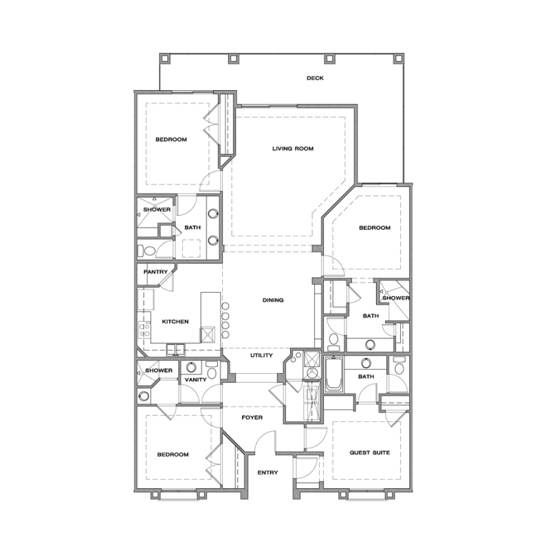 4BedFloorPlan