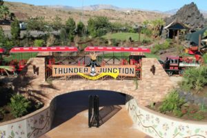 thunder junction